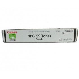 Mực máy photo Canon NPG 59 Black Toner (NPG-59)