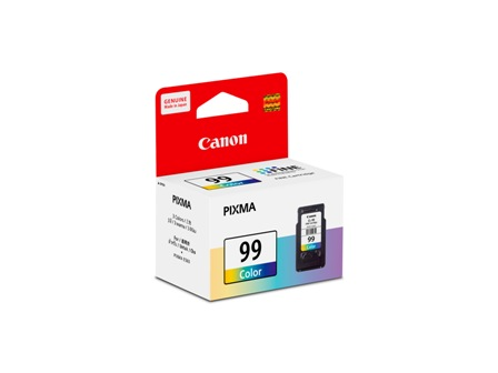 Mực in Canon CL 99 Color Ink Cartridge