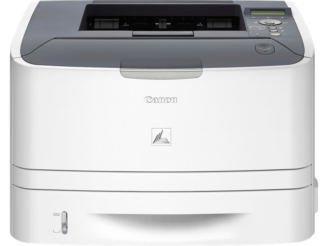 Máy in Canon LBP6650dn Mono Laser Printer