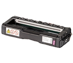Mực in Ricoh C250 Magenta Toner Cartridge