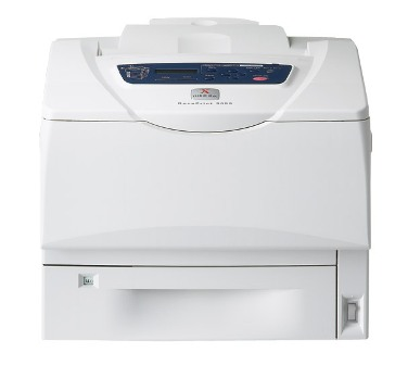 Fuji Xerox DocuPrint 3050 A3 Monochrome Laser Printer