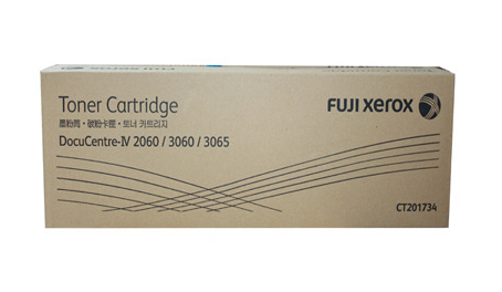 Mực in Fuji Xerox DocuCentre IV 2060 Black Toner