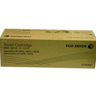 Mực Fuji Xerox DocuCentre IV 4070 Black Toner Cartridge