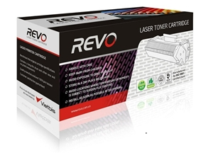 Mực in Revo 55X Black Toner Cartridge (CE255X)