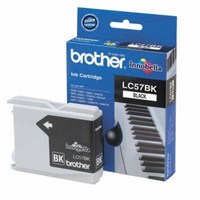 Mực in Brother LC-57 Black Ink Cartridge (LC-57BK)
