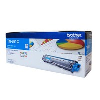 Mực in Brother TN 261 Cyan Toner Cartridge