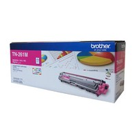 Mực in Brother TN 261 Magenta Toner Cartridge