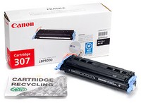Mực in Canon 307 Black Toner Cartridge