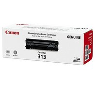 Mực in Canon 313 Black Toner Cartridge