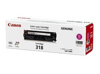 Mực in Canon 318 Magenta Toner Cartridge