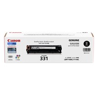Mực in Canon 331 Black Toner Cartridge