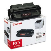 Mực in Canon FX 7 Toner Cartridge