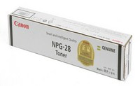 Mực in Canon NPG 28 Black Toner (NPG 28)