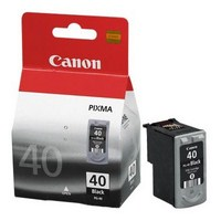 Mực in Canon PG 40 Black Ink Cartridge