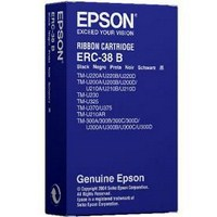 Mực in Epson ERC-38B POS Printer Ribbon