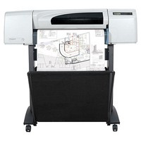 Máy in HP Designjet 510 24-in Printer (CH336A)