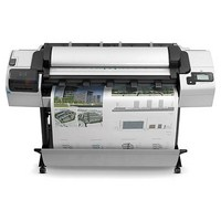 Máy in HP Designjet T2300 eMultifunction 44-in Printer (CN727A)
