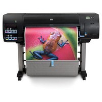 Máy in HP Designjet Z6200 42-in Photo Printer (CQ109A)