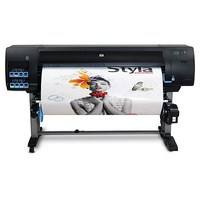 Máy in HP Designjet Z6200 60-in Photo Printer (CQ111A)