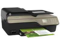Máy in HP Deskjet Ink Advantage 4625 e All in One Printer (CZ284B)