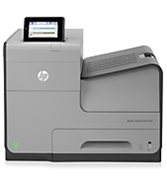 Máy in HP Officejet Enterprise Color X555dn (C2S11A) - Duplex, Network
