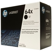 Mực in HP 64X Black LaserJet Toner Cartridge (CC364X)