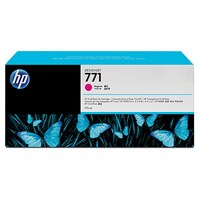 Mực in HP 771 775-ml Magenta Designjet Ink Cartridge (CE039A)