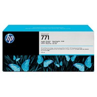 Mực in HP 771 775 ml Photo Black Designjet Ink Cartridge (CE043A)