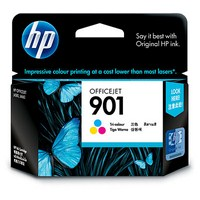 Mực in HP 901 Tri color Officejet Ink Cartridge (CC656AN)