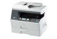 Đổ mực máy in Panasonic KX MB3020 Multi Function Printer