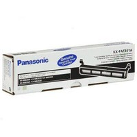 Mực in Panasonic KX FAT411 Black Toner Cartridge