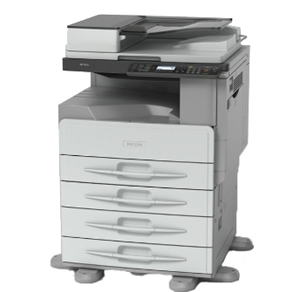 Máy Photocopy Ricoh Aficio MP 2501SP (Copy - IN/SCAN cổng mạng - Duplex)
