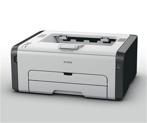 Máy in Ricoh SP 200N Laser Printer