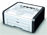 Máy in Ricoh SP 212nw - Laser Printer