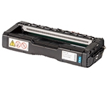 Mực in Ricoh C250 Cyan Toner Cartridge