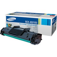 Mực in Samsung SCX 4521D3 Black Toner Cartridge