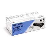 Mực Photocopy Sharp AM-400 Toner Cartridge (AM-30DC)