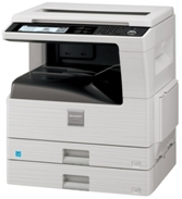 Máy Photocopy SHARP AR – 5731: COPY-IN HAI MẶT