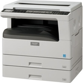 Máy Photocopy SHARP AR-5623D: COPY-IN- SCAN MÀU