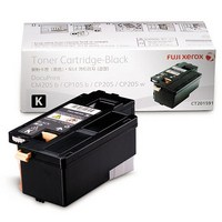 Mực in Fuji Xerox DocuPrint CM205b/CP105b/CP205, Black Toner Cartridge
