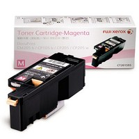 Mực in Fuji Xerox DocuPrint CM205b/CP105b/CP205, Magenta Toner Cartridge