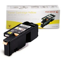 Mực in Fujic Xerox DocuPrint CM205b/CP105b/CP205, Yellow Toner Cartridge
